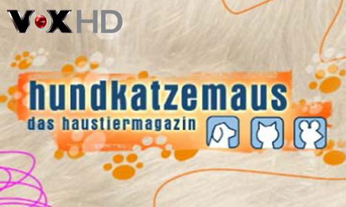 TV-Sendung Hund-Katze-Maus